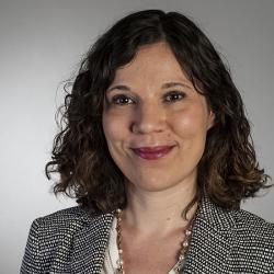 Emmanuelle FERREIRA